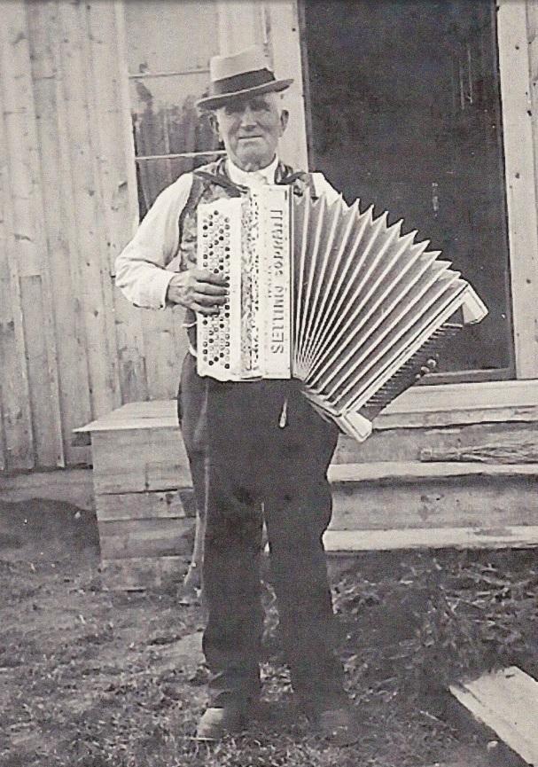 Jakob Edlund