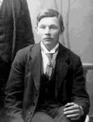 Nils Jonas Granqvist