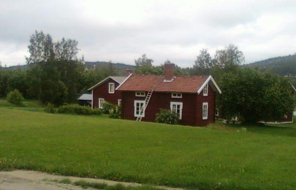 Jonkes gård 2012. Foto. Göran Stenmark