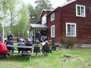Spelmansstämma 2010
