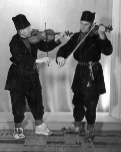 Fiol Frasse och Jon