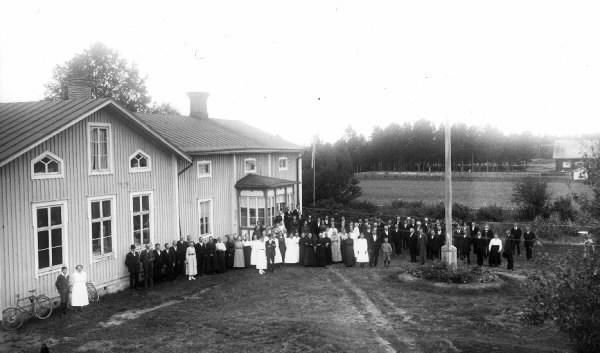 Lillegårds skola