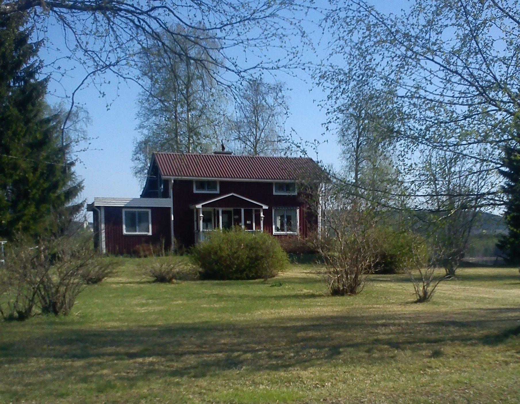 Gerdins gård