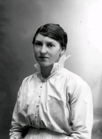 Vilma Gerdin