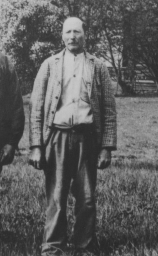 Hampe Nilsson 1933