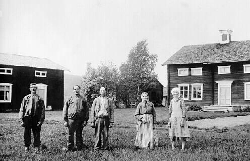Nils Olofs i Lidgatu