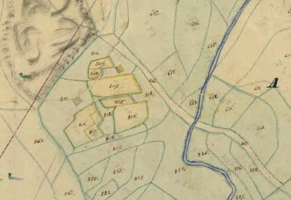 Torpet 1861