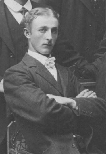 August-Eriksson